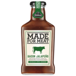 Kühne Made for Meat Bacon Jalapeno 375ml