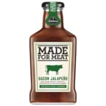 Kühne Made for Meat Bacon Jalapeno 375ml