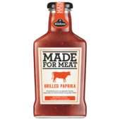Kühne Made for Meat Grilled Paprika 375ml