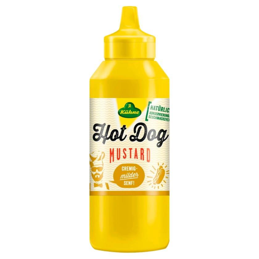 Kühne Hot Dog Mustard 250ml