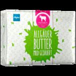 Allgäuer Hof-Milch Butter 250g