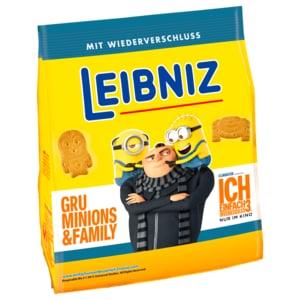 Leibniz Gru, Minions & Family 125g