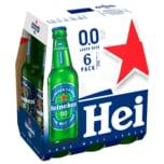 Heineken alkoholfrei 6x0,33l