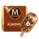 Magnum Mandel Familienpackung Eis 6x110ml