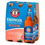 Erdinger Grapefruit Alkoholfrei 6x0,33l