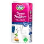 Sachsenmilch H-Vollmilch 3,5% 1l