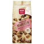 REWE Beste Wahl Mandeln Natur 150g
