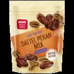 REWE Beste Wahl süß-herber Dattel Pekan Mix 150g