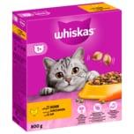 Whiskas 1+ mit Huhn 800g