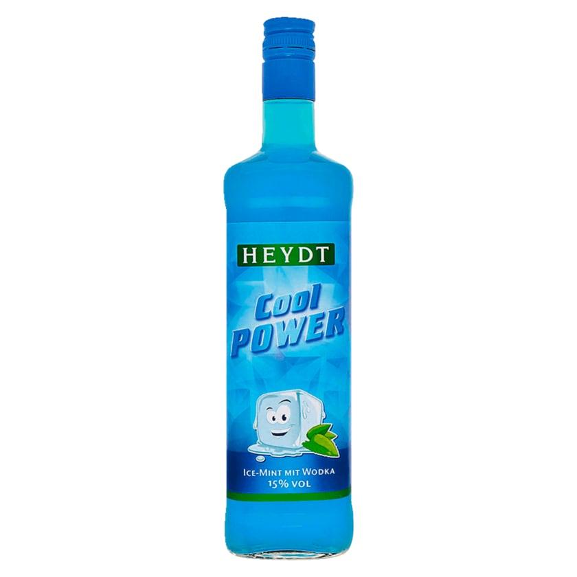 Heydt Cool Power / Ice-Mint mit Wodka 0,7l