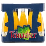 Teinacher Genuss Limonade Orange 12x0,75l