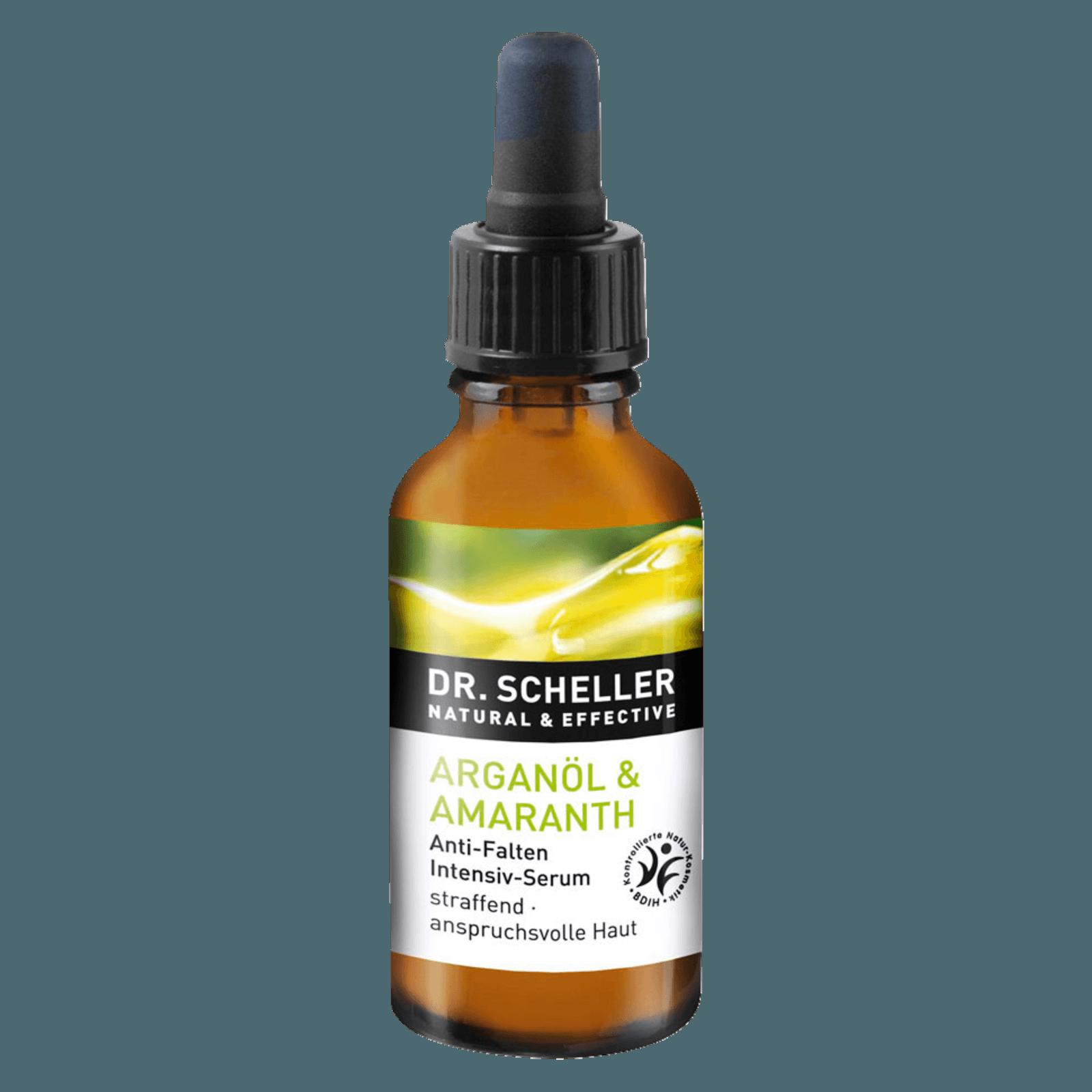 Dr. Scheller Serum Arganöl 30ml