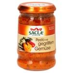 Sacla Pesto gegrilltes Gemüse 190g