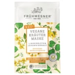 Frühmesner Maske Lindenblüten Johanniskraut 2x5ml