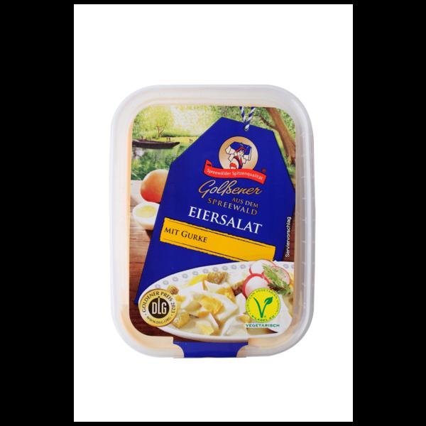 Golßener Brandenburg Spreewälder Eiersalat 200g