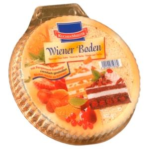 Kuchenmeister Wiener Boden Hell 500g Bei Rewe Online Bestellen