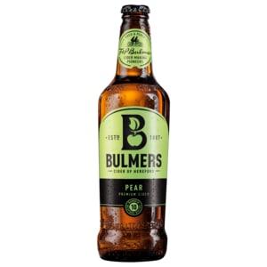 Bulmers Pear 0,5l