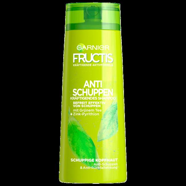 Garnier Fructis Anti Schuppen Shampoo 250ml
