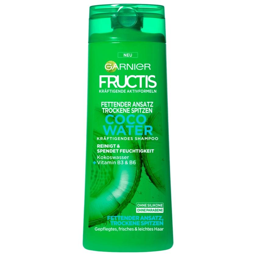 Garnier Fructis Shampoo Coco Water 250ml