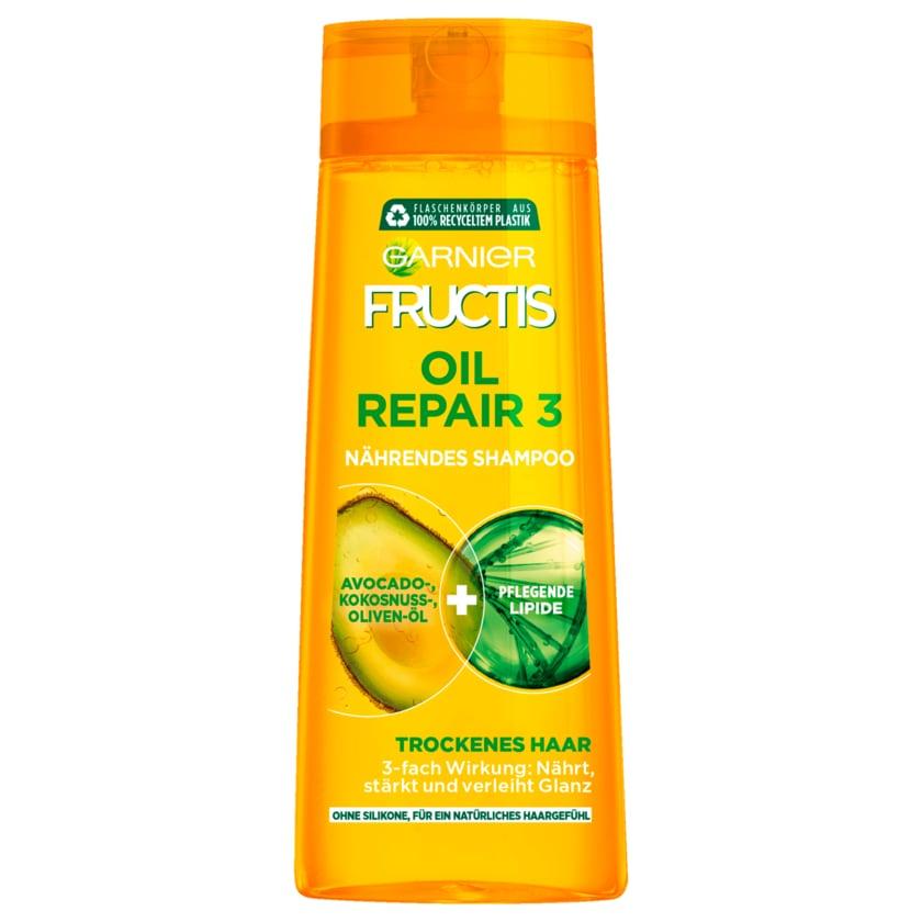 Garnier Fructis Shampoo Oil Repair trockenes Haar 250ml