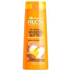 Fructis Shampoo Wunderbutter 250ml