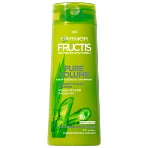 Garnier Fructis Shampoo Pure Volume 250ml