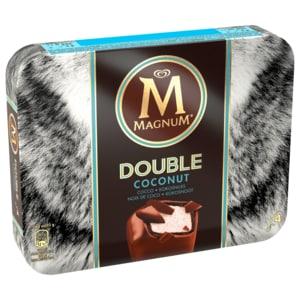 Magnum Double Coconut Eis 4x88ml