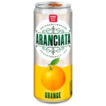 REWE Beste Wahl Aranciata Orangen 0,33l