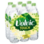 Volvic Touch Holunderblüte 6x1,5l
