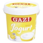 Gazi Sahnejoghurt stichfest 1kg