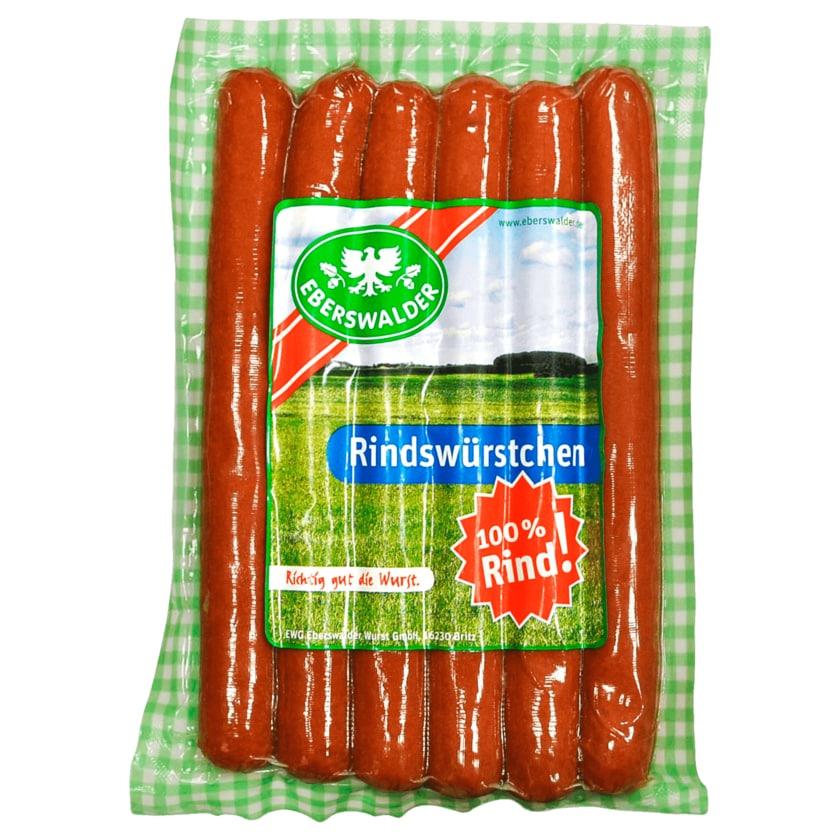 Eberswalder Rindswürstchen 200g
