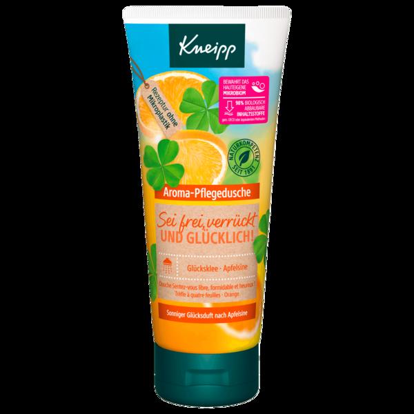 Kneipp Aroma-Pflegedusche Sei frei, verrückt und glücklich! 200ml