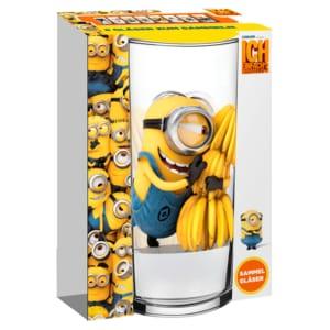 Minions Sammelglas Motiv Banane