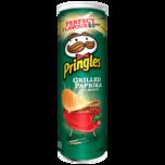 Pringles Grilled Paprika 190g