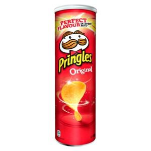 Pringles Original 190g