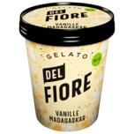 Del Fiore Gelato Bio Vanille Madagaskar 500ml