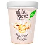 Del Fiore Gelato Bio Haselnuss Piemont 500ml