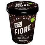 Del Fiore Gelato Bio Schokolade Sorbet 500ml