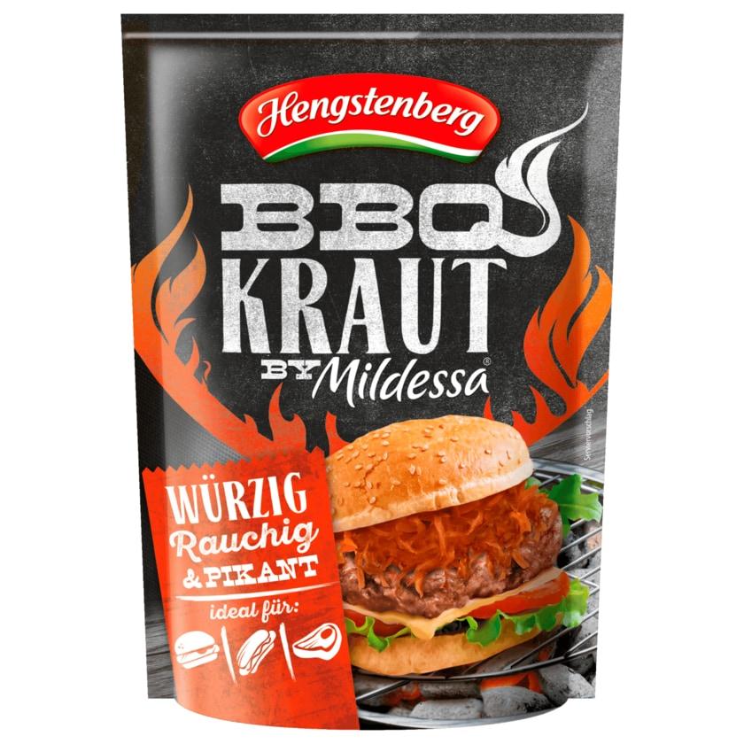 Hengstenberg BBQ Kraut by Mildessa 350g