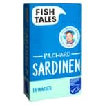 Fish Tales MSC Sardinen in Wasser 85g