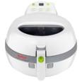 Tefal Heißluftfritteuse ActiFry FZ 7100 weiß