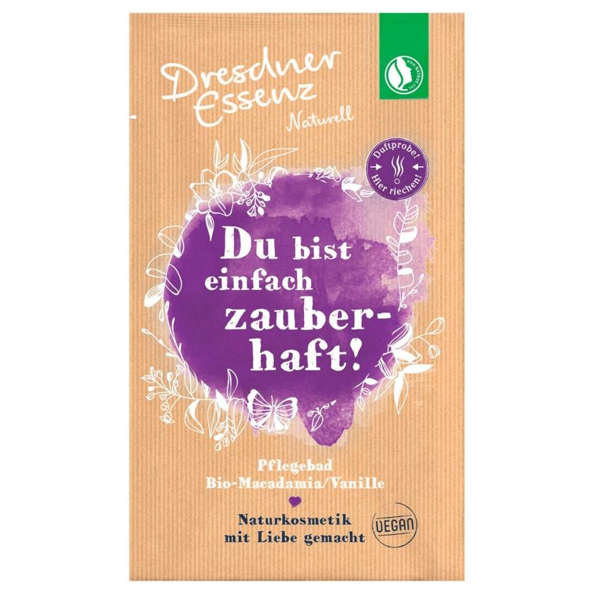 Dresdner Essenz Badesalz Naturell Du bist einfach zauberhaft 60g