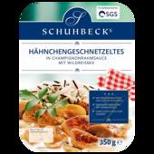 Schubecks Hähnchengeschnetzeltes 350g