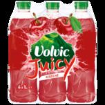 Volvic Juicy Kirsche 1L 6er Pack