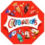 Celebrations Pralinen Mix 186g