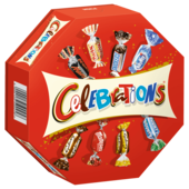 Celebrations 186g