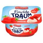 Ehrmann Früchte Traum Erdbeere 115g