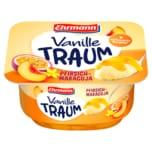 Ehrmann Vanille Traum Pfirsich-Maracuja 115g