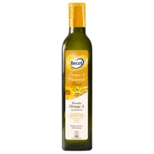 Becel Omega-3 Pflanzenöl Classic 500ml