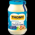 Thomy Joghurt Salat-Creme mit 30% frischem Joghurt 250ml